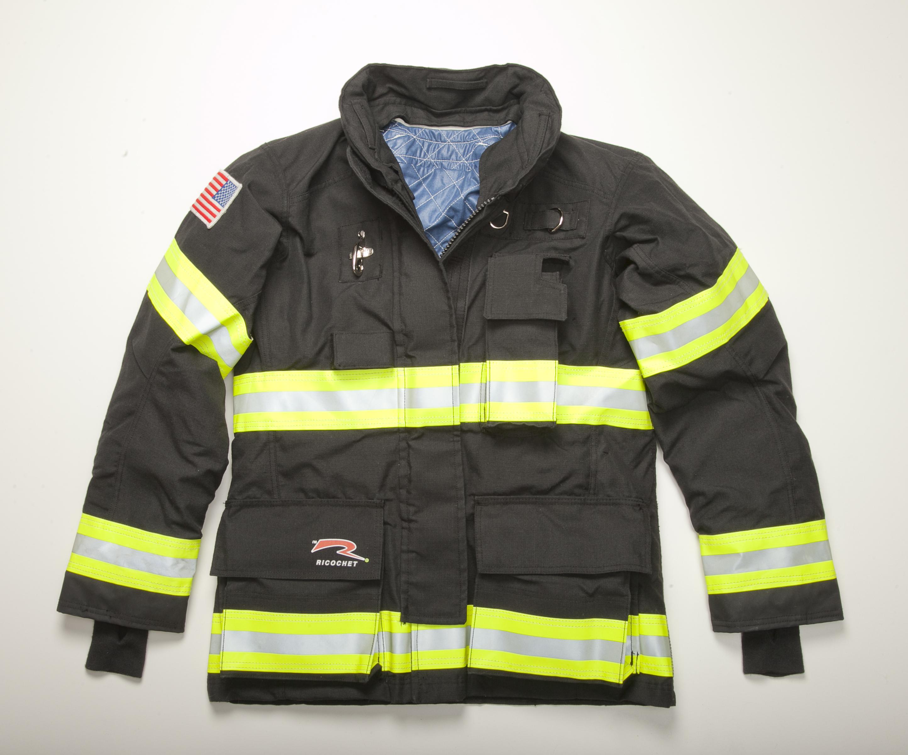 Ricochet M2 Jacket Firefighter Turnout Gear