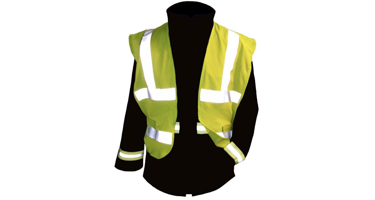 ReadyViz Vest - Ricochet Gear