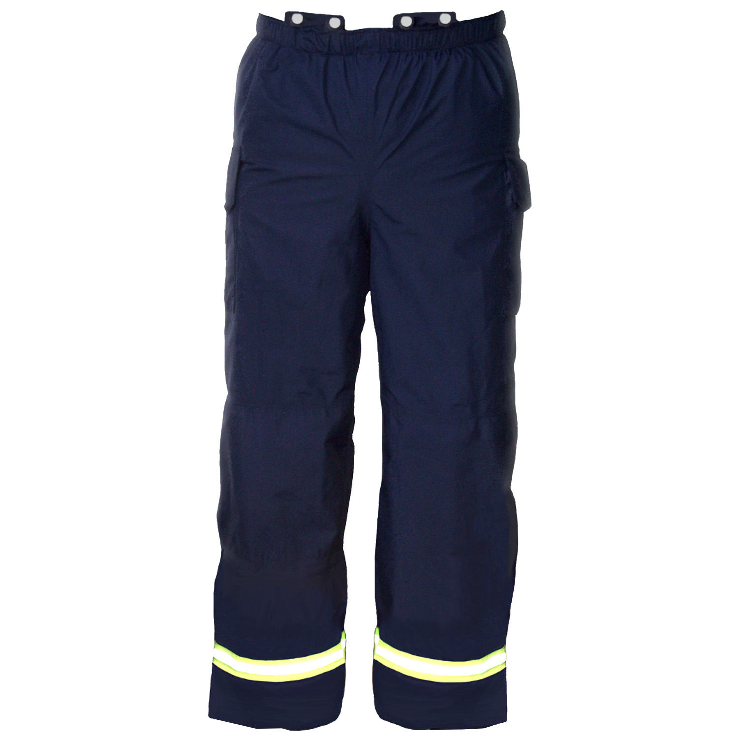 Ricochet FrontLine EMS 206 Series Protective Pants in Navy Blue