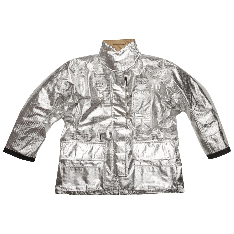 Ricochet FIRES Proximity Fire Coat Front