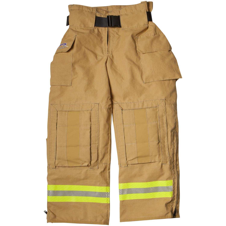 Ricochet Technical Rescue 600 Series Pants Front View