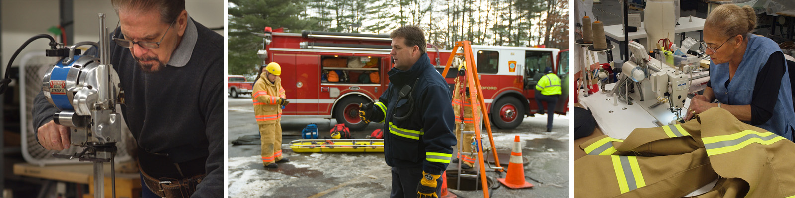 About Ricochet - PPE Manufacturer in Philadelphia, Pennsylvania